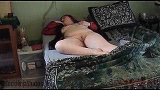 [Cock Ninja Studios]Son Taking Advantage Of Mom FULL VERSION