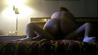 fucking his mother in law in her fat ass