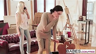 Babes - Step Mom Lessons - (Diore, Summer, Nick Gill) - Paint Me a Picture