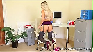 Office Seductress - http://tanyaverma.in/  ..Nehru Place Call Girls