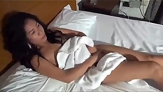 Horny Asian Mom