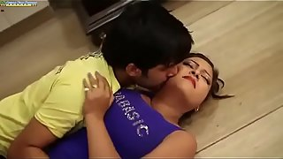 desi yoga teacher sex with youngman