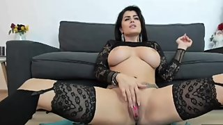 GoldBBW.com - Hot busty milf bbw squirt