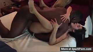 Wife Fucks Black Lover
