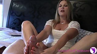 10 surges of hot cum