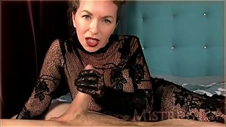 MISTRESS ALA RUINED ORGASM DOMINATION-SUPER XXX