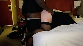 Cumdump Weekend Cuckold Hubby 3