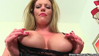 Next door milfs from the UK part 13