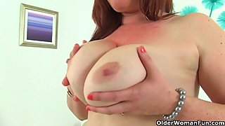 Next door milfs from the UK part 16
