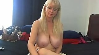 This Mature Whore Has Got Big Boobs