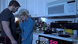 Innocent Step Mom &amp_ Step Son Affair - Watch free porn videos on GroupSexHub.com (new)